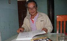 'Sử gia' của làng Nam Ô