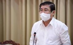 TP.HCM kiến nghị Chính phủ, Bộ Y tế hỗ trợ tìm nguồn cung vắc xin