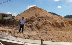 Nguyên phó chánh thanh tra tỉnh kiện chủ tịch TP Nha Trang và tỉnh Khánh Hòa