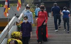 Xúc phạm tâm linh ở lễ hội có thể bị phạt 500.000 đồng