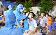 Sáng 29-5, TP.HCM ghi nhận thêm 6 ca nghi nhiễm mới