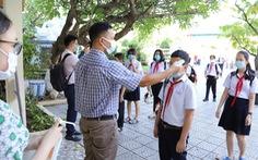 Hà Nội cho học sinh tạm dừng đến trường từ 4-5, chờ thông báo mới