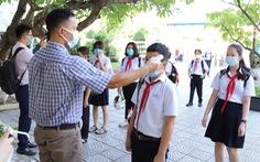 Dịch bệnh phức tạp, học sinh tại Đà Nẵng chưa kiểm tra cuối kỳ 2 vào ngày 10-5