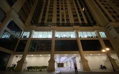 Kiểm tra chung cư Hà Nội trong đêm, phát hiện hàng chục người nhập cảnh trái phép