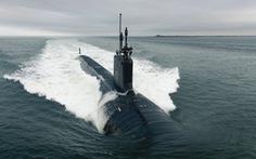 Ly kỳ giải cứu tàu ngầm dưới biển khơi - Kỳ 1: Buồng lặn cứu mạng 33 người