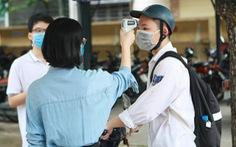Yên Bái cho học sinh một số nơi tạm dừng đến trường 1 tuần