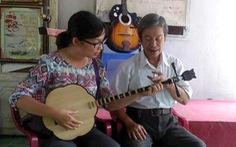 Nghệ nhân Lê Khắc Tùng qua đời, đờn ca tài tử lại vắng một tiếng đàn