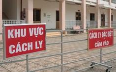 Chủ tịch TP.HCM chỉ đạo truy tìm 2 người Trung Quốc trốn khỏi khu cách ly ở Củ Chi
