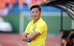 HLV Lê Huỳnh Đức rời SHB Đà Nẵng, Phan Thanh Hùng tiếp quản ghế nóng