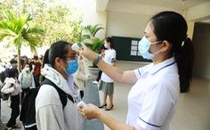 Quảng Nam cho học sinh đi học trở lại từ ngày 6-5, trừ Hội An
