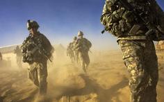 Mỹ gặp nguy vì chần chừ rời Afghanistan
