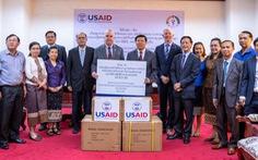 Lào đề nghị Việt Nam gửi chuyên gia hỗ trợ chống dịch