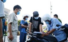 Bộ Y tế khẩn tìm người đến quán bar, karaoke, khách sạn, bệnh viện ở Đà Nẵng