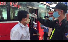 Đồng Nai yêu cầu dừng vận chuyển hành khách đến TP.HCM và các tỉnh có dịch