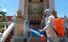 Virus corona đã 'xuyên thủng' nhiều hình mẫu chống dịch ở châu Á
