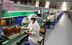 Nhiều doanh nghiệp ở Bắc Giang hoạt động trở lại