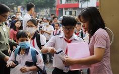 Trường THPT chuyên Trần Đại Nghĩa dời lịch thu hồ sơ tuyển sinh lớp 6