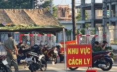 COVID-19 trong công nhân tăng, Bộ Y tế kiểm tra gấp ở Bình Dương, Đồng Nai