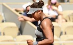 Naomi Osaka có thể bị 'trục xuất' khỏi Roland Garros vì 'tẩy chay' báo chí
