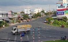 An Giang tạm dừng đón người đến từ Bắc Giang, Bắc Ninh, Hà Nội và TP.HCM