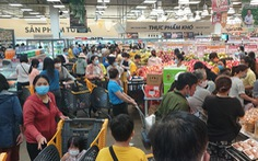 Tỉ phú Trần Bá Dương: Thaco sẽ mở 11 đại siêu thị tại Việt Nam