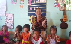 Bình Thuận cho phép các trường mầm non hoạt động hè