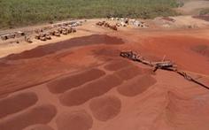 Hòa Phát mua mỏ quặng sắt trữ lượng 320 triệu tấn ở Úc
