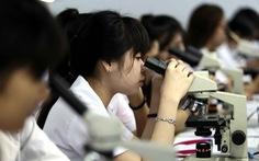 Một cơ sở nghiên cứu khoa học ở Việt Nam xếp hạng 153 châu Á