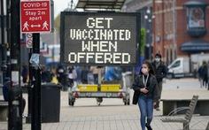 Viện Pasteur Pháp: Vắc xin COVID-19 ít hiệu quả trước biến chủng Ấn Độ