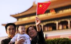 Trung Quốc thông báo cho phép đẻ 3 con
