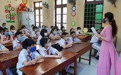 Phú Yên cho thi kết thúc học kỳ 2 sớm để chủ động phòng chống COVID-19