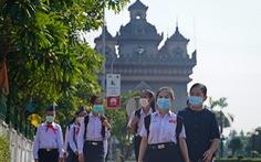 Việt Nam tổ chức chuyến bay đặc biệt, khẩn cấp hỗ trợ Lào chống COVID-19