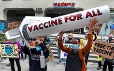 Mỹ - WTO đối thoại mở rộng cấp phép vắc xin COVID-19: Hi vọng cho các nước nghèo?