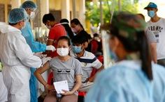 Khmer Times dự báo số ca COVID-19 'cao chưa từng có' ở Campuchia ngày 4-5