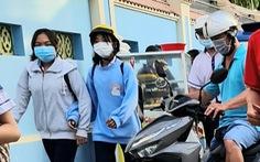 Học sinh ở Sóc Trăng ra khỏi tỉnh dịp lễ phải cách ly 14 ngày, phụ huynh bất ngờ