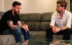 'Messi sẽ ở lại Barca thêm 2 năm nữa và Neymar về lại Nou Camp'