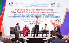 Bia Việt tài trợ Sea Games và Para Games