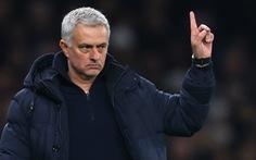HLV Mourinho ký hợp đồng dẫn dắt AS Roma mùa tới