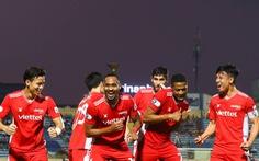 Vòng 13 V-League sẽ vẫn diễn ra, CLB Viettel phải tìm sân mới thay Hàng Đẫy