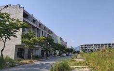 Nan giải thi hành án bất động sản liên quan Vũ 'nhôm'