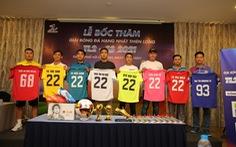 Cựu tuyển thủ U23 Việt Nam tranh tài ở giải bóng đá phong trào TP.HCM