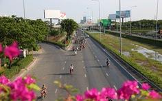 Miền Nam nắng nóng giữa mùa mưa, TP.HCM nóng 35 độ C