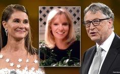 Vợ tỉ phú Bill Gates thỏa thuận cho chồng đi nghỉ với tình cũ hằng năm?