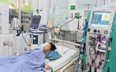 6 trẻ chung gia đình nhập viện sau khi ăn chung nhiều món, 1 trẻ tử vong
