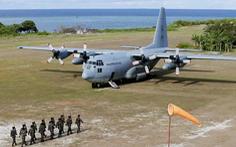 Philippines tính xây căn cứ hậu cần lớn ở Biển Đông đối phó Trung Quốc