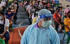 Có ca nhiễm nhiều hơn 73 tỉnh Thái Lan cộng lại, tình hình Bangkok nghiêm trọng