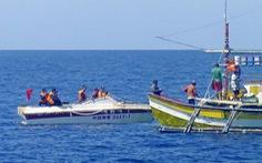 Philippines nói ngư dân không cần sợ lệnh đánh bắt cá của Trung Quốc