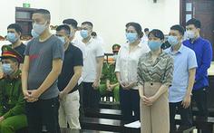 Bùi Quang Huy điều hành đường dây buôn lậu hơn 2.900 tỉ đồng trong thời gian dài