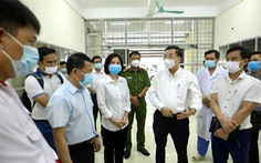 Hà Nội thêm 4 ca, Hưng Yên thêm 2 ca liên quan Bệnh viện Bệnh nhiệt đới trung ương