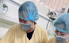 Con trai chết não, mẹ quyết định hiến tạng cứu 4 người khác